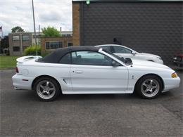 Picture of '97 Ford Mustang located in Troy Michigan - $19,900.00 - IQMD