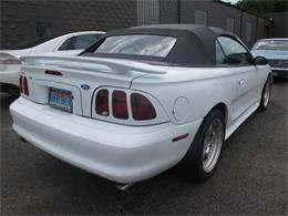 Picture of '97 Mustang - $19,900.00 Offered by Classic Auto Showplace - IQMD