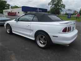 Picture of '97 Mustang - IQMD