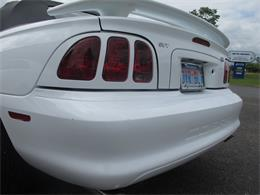 Picture of 1997 Ford Mustang located in Michigan - IQMD