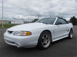 Picture of '97 Mustang located in Michigan - IQMD