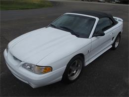 Picture of '97 Ford Mustang Offered by Classic Auto Showplace - IQMD