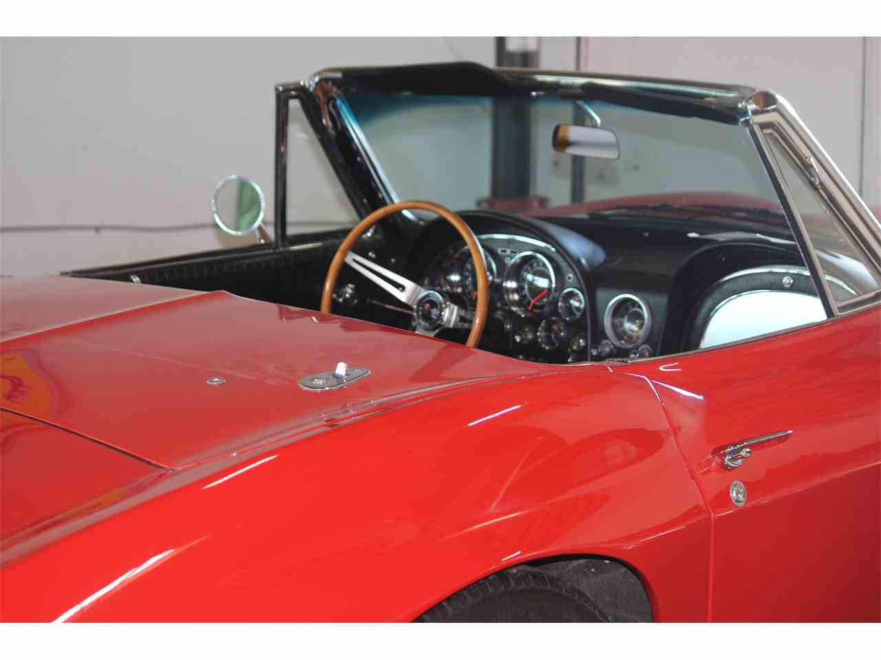 Large Picture of '64 Corvette - IQNE