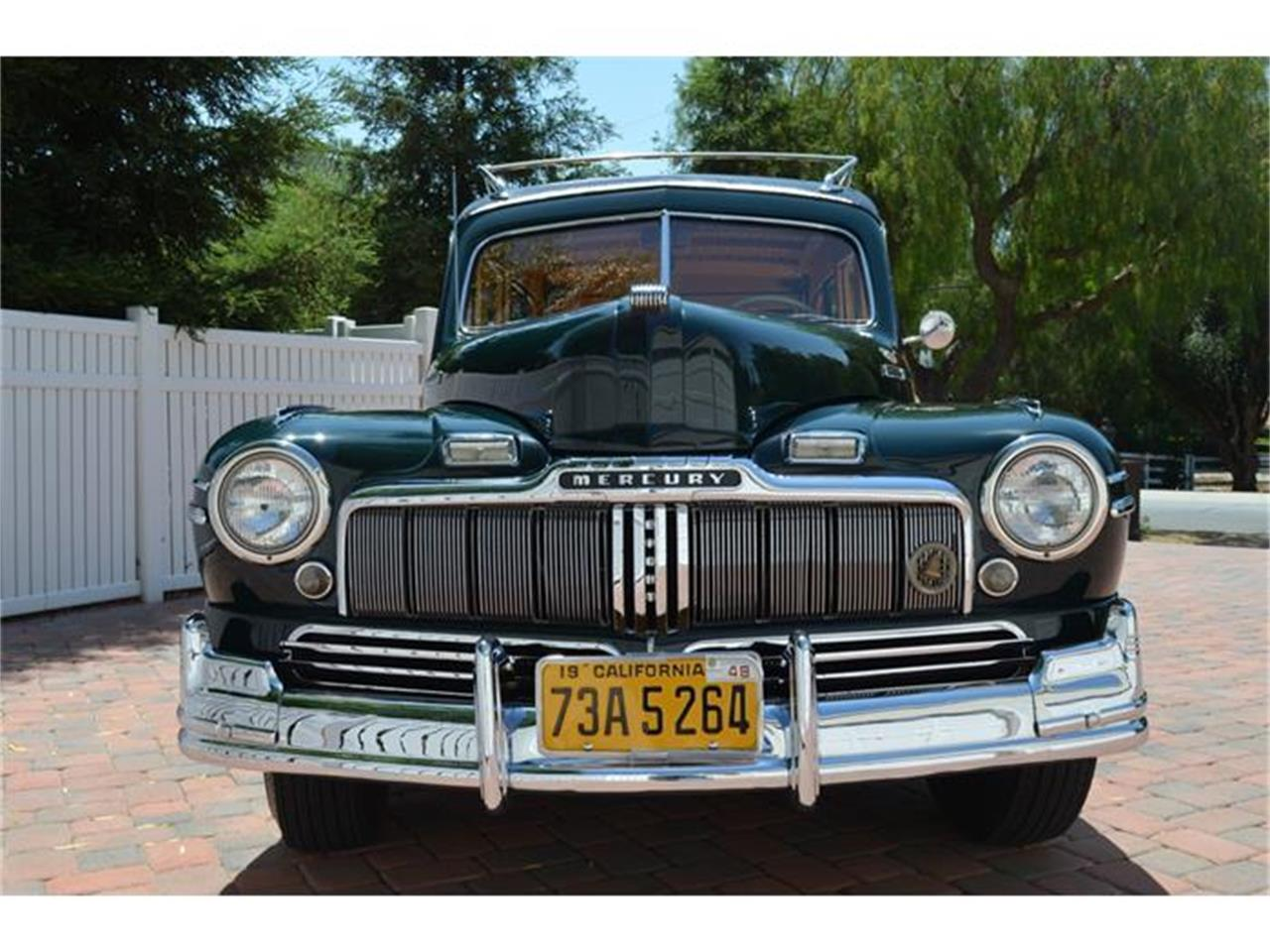 Large Picture of '48 Woody Wagon located in Tuftonboro New Hampshire - IQS7