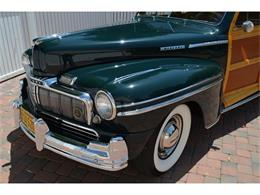 Picture of '48 Woody Wagon Offered by Spoke Motors - IQS7
