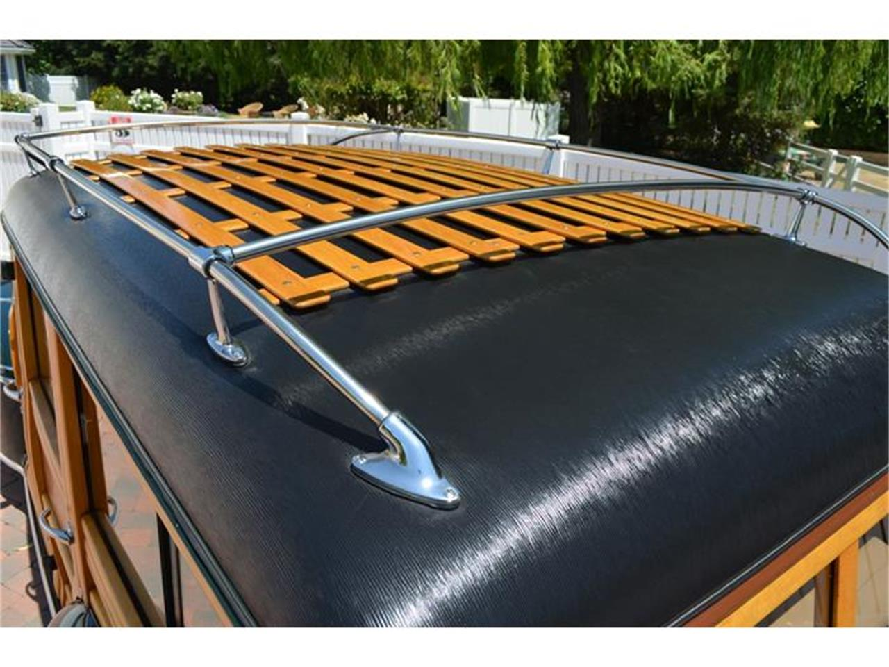 Large Picture of 1948 Woody Wagon - $149,000.00 Offered by Spoke Motors - IQS7