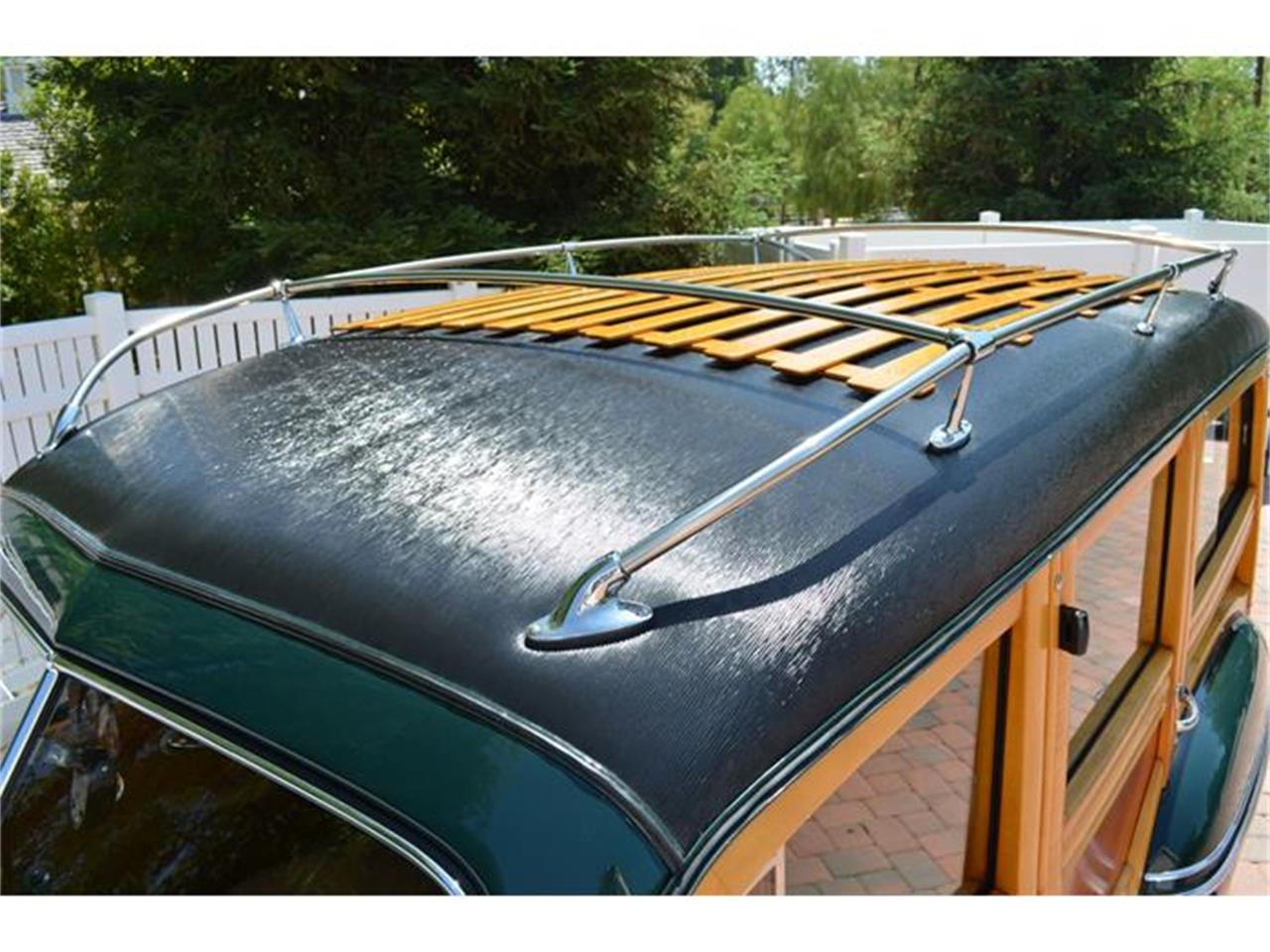 Large Picture of Classic 1948 Woody Wagon - $149,000.00 Offered by Spoke Motors - IQS7