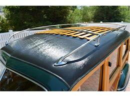Picture of Classic 1948 Woody Wagon - $149,000.00 Offered by Spoke Motors - IQS7