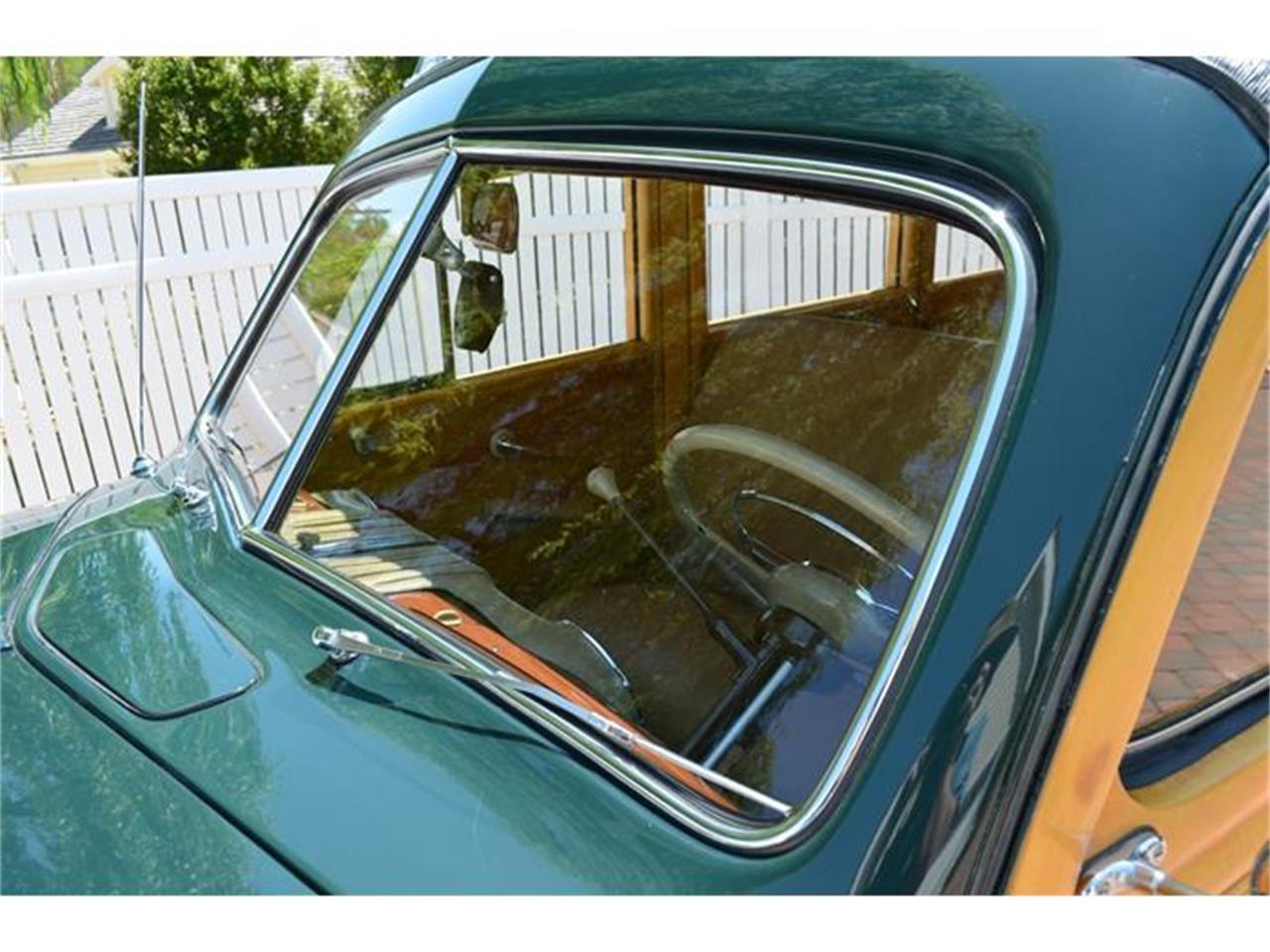 Large Picture of Classic 1948 Mercury Woody Wagon - $149,000.00 Offered by Spoke Motors - IQS7