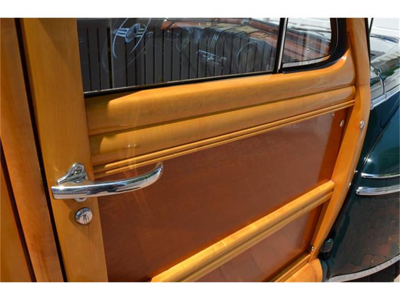 Large Picture of '48 Woody Wagon - $149,000.00 Offered by Spoke Motors - IQS7