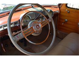 Picture of '48 Mercury Woody Wagon Offered by Spoke Motors - IQS7