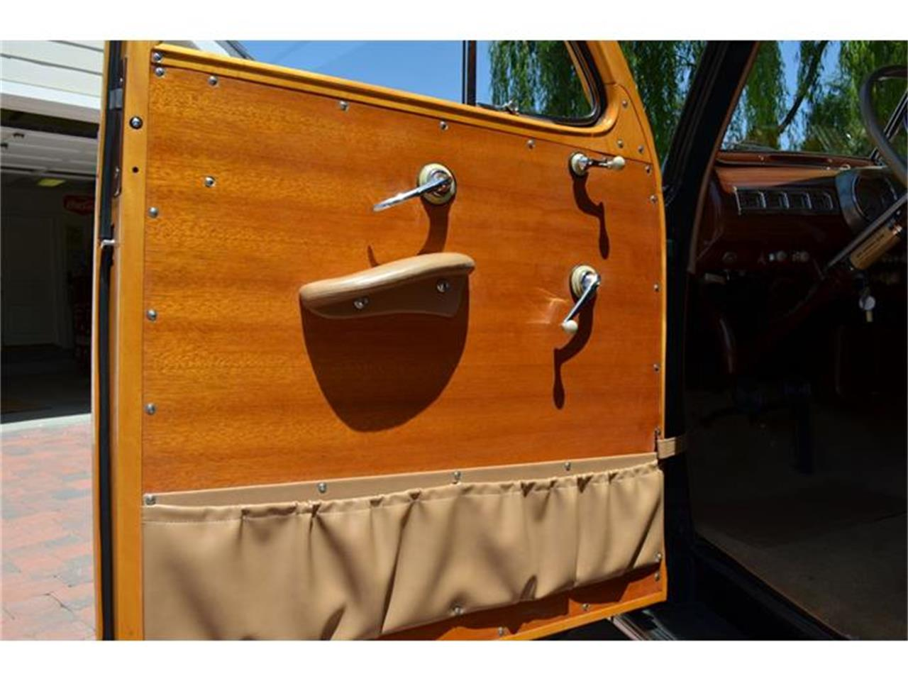 Large Picture of '48 Woody Wagon located in Tuftonboro New Hampshire - $149,000.00 - IQS7