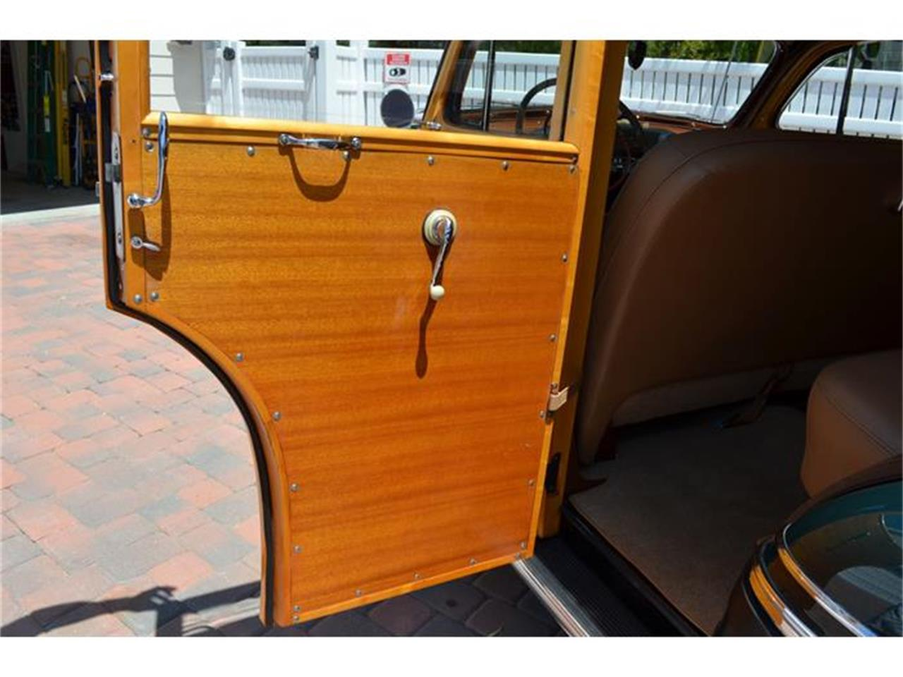 Large Picture of 1948 Woody Wagon located in New Hampshire - $149,000.00 Offered by Spoke Motors - IQS7