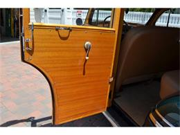 Picture of '48 Woody Wagon located in Tuftonboro New Hampshire - $149,000.00 - IQS7
