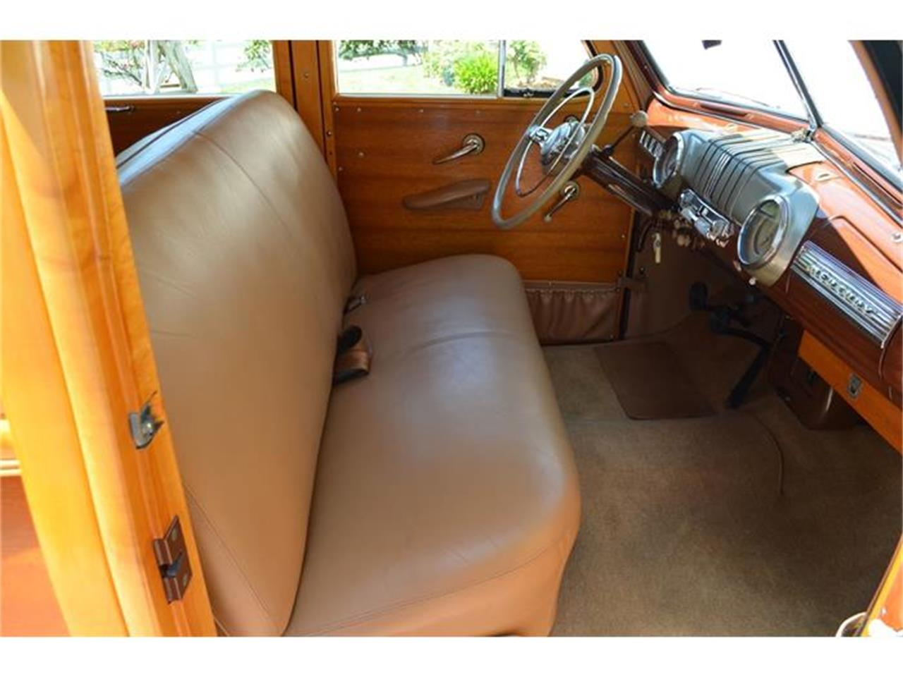 Large Picture of Classic 1948 Woody Wagon - $149,000.00 - IQS7