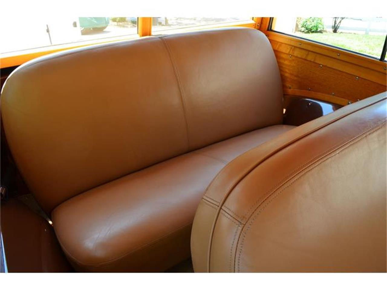 Large Picture of 1948 Mercury Woody Wagon - $149,000.00 Offered by Spoke Motors - IQS7