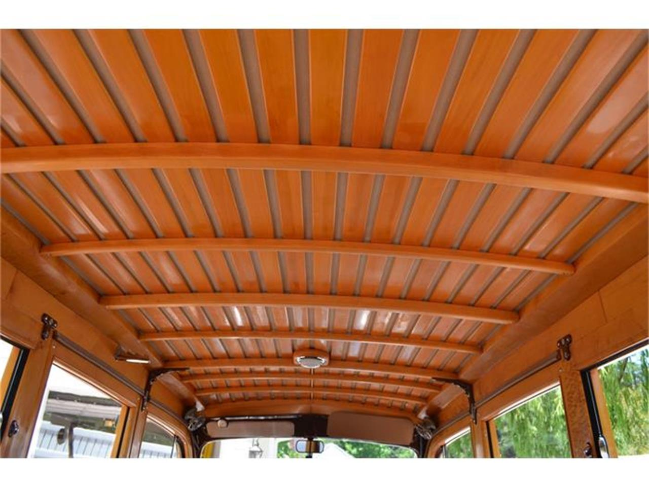 Large Picture of '48 Woody Wagon located in New Hampshire - $149,000.00 Offered by Spoke Motors - IQS7