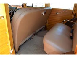 Picture of Classic '48 Woody Wagon located in Tuftonboro New Hampshire - $149,000.00 Offered by Spoke Motors - IQS7