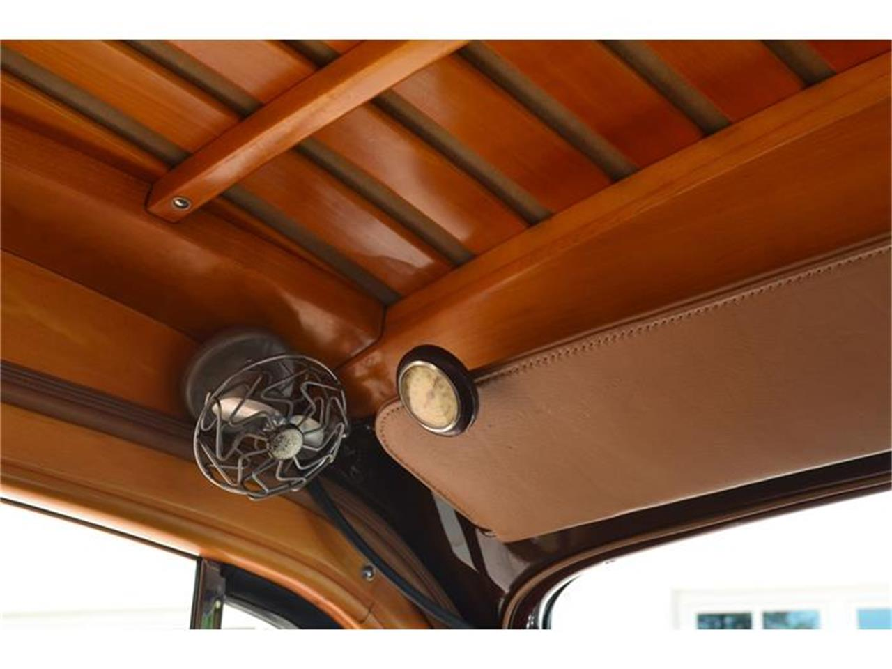 Large Picture of '48 Mercury Woody Wagon located in Tuftonboro New Hampshire - $149,000.00 Offered by Spoke Motors - IQS7