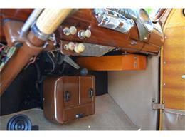 Picture of Classic 1948 Mercury Woody Wagon Offered by Spoke Motors - IQS7