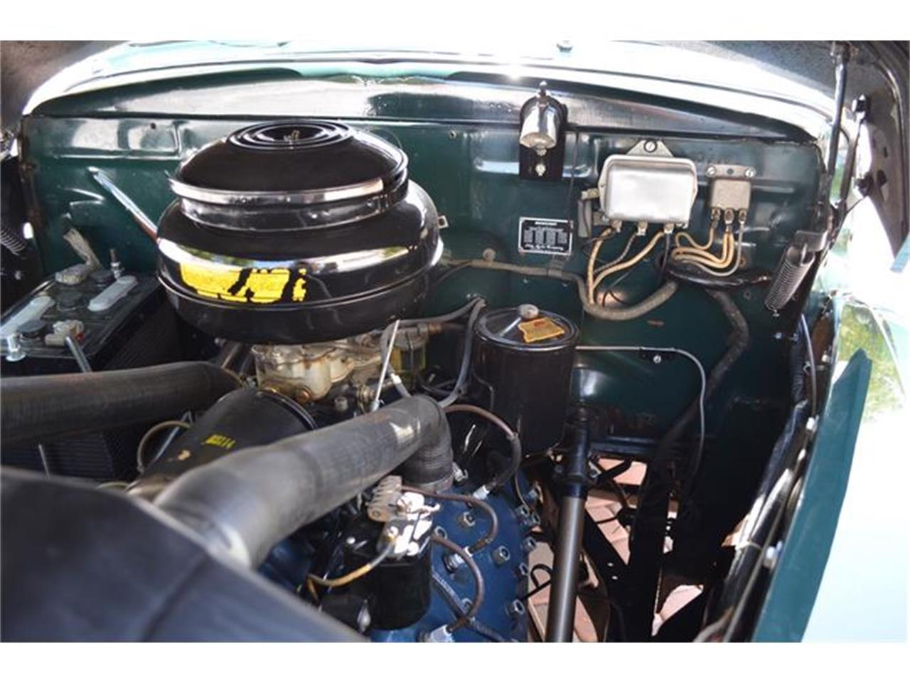 Large Picture of 1948 Mercury Woody Wagon located in Tuftonboro New Hampshire - $149,000.00 Offered by Spoke Motors - IQS7