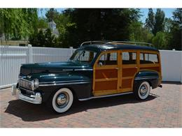 Picture of Classic '48 Woody Wagon - $149,000.00 Offered by Spoke Motors - IQS7
