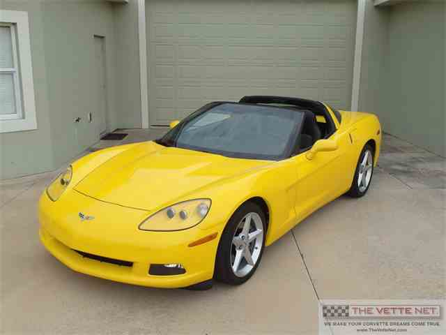 Picture of '11 Corvette located in Sarasota Florida - $33,990.00 Offered by  - IQT3