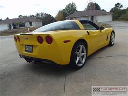 Picture of '11 Corvette - IQT3