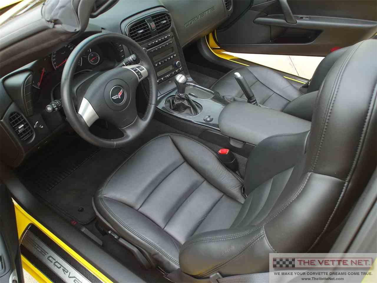 Large Picture of '11 Corvette - IQT3