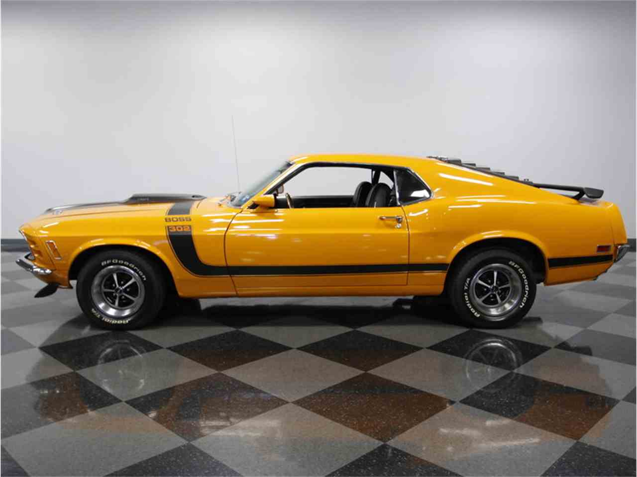 Large Picture of Classic '70 Ford Mustang Boss 302 Tribute - $34,995.00 Offered by Streetside Classics - Charlotte - IQT9