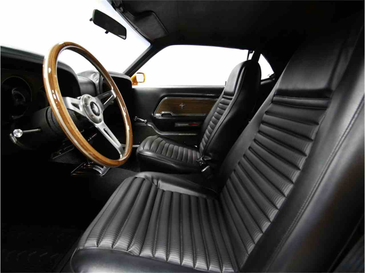 Large Picture of 1970 Ford Mustang Boss 302 Tribute Offered by Streetside Classics - Charlotte - IQT9