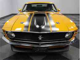Picture of Classic '70 Mustang Boss 302 Tribute Offered by Streetside Classics - Charlotte - IQT9