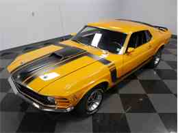Picture of '70 Mustang Boss 302 Tribute located in North Carolina - IQT9