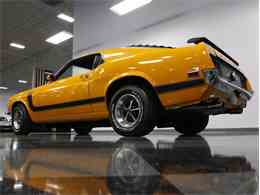 Picture of Classic '70 Mustang Boss 302 Tribute - IQT9