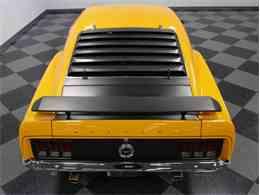 Picture of Classic 1970 Mustang Boss 302 Tribute located in Concord North Carolina - IQT9
