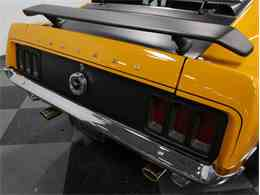 Picture of '70 Ford Mustang Boss 302 Tribute located in Concord North Carolina - $34,995.00 - IQT9