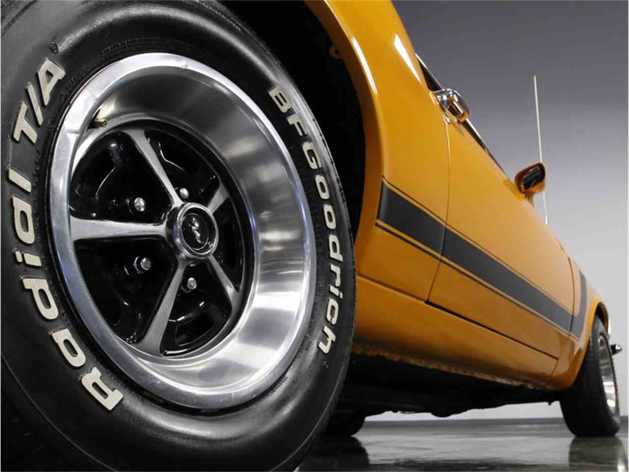Large Picture of '70 Ford Mustang Boss 302 Tribute located in Concord North Carolina - IQT9