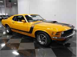 Picture of Classic 1970 Mustang Boss 302 Tribute located in Concord North Carolina - $34,995.00 Offered by Streetside Classics - Charlotte - IQT9