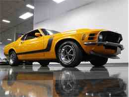 Picture of Classic 1970 Mustang Boss 302 Tribute - IQT9