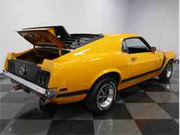Picture of Classic 1970 Ford Mustang Boss 302 Tribute located in Concord North Carolina Offered by Streetside Classics - Charlotte - IQT9