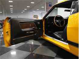 Picture of Classic 1970 Ford Mustang Boss 302 Tribute located in Concord North Carolina - IQT9
