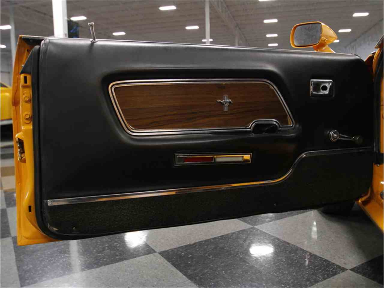 Large Picture of Classic 1970 Mustang Boss 302 Tribute - $34,995.00 - IQT9
