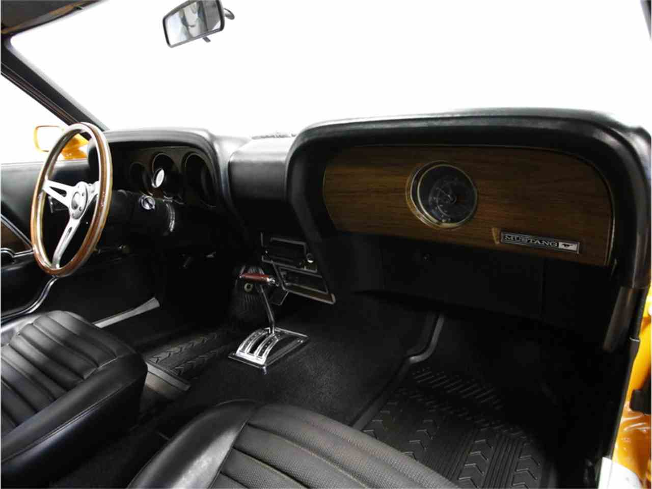 Large Picture of '70 Ford Mustang Boss 302 Tribute located in North Carolina Offered by Streetside Classics - Charlotte - IQT9