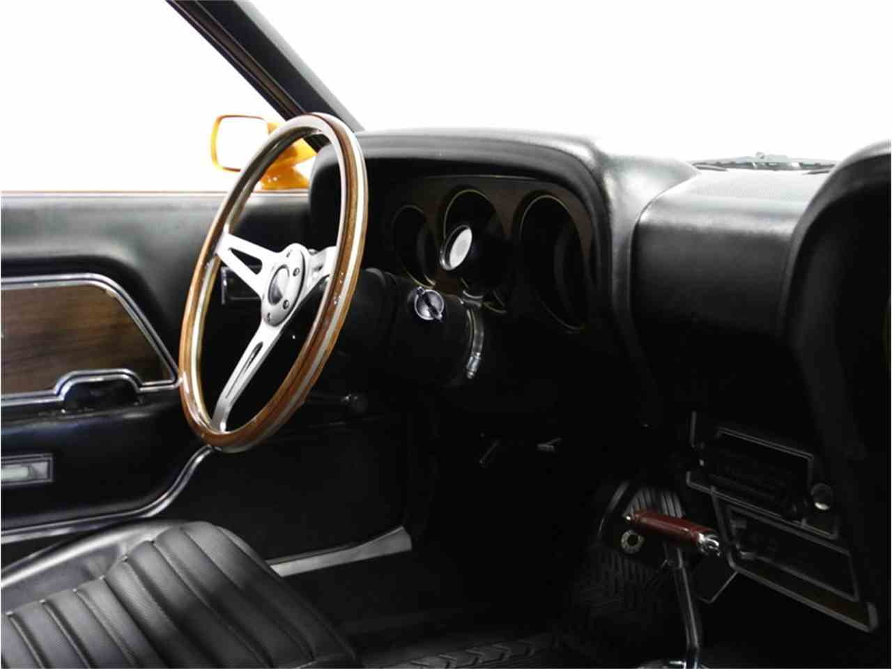 Large Picture of 1970 Ford Mustang Boss 302 Tribute located in Concord North Carolina - $34,995.00 Offered by Streetside Classics - Charlotte - IQT9