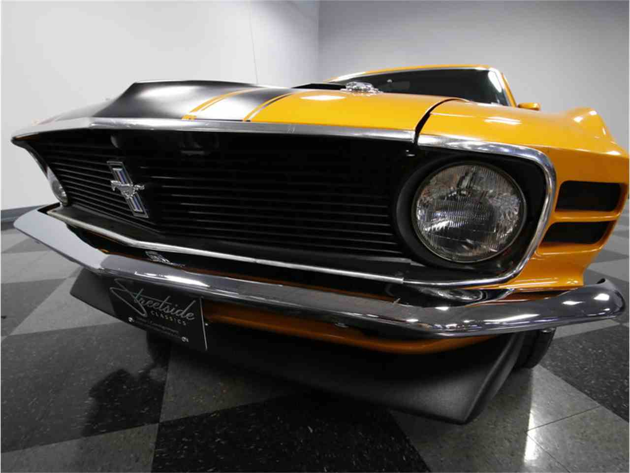Large Picture of '70 Ford Mustang Boss 302 Tribute located in North Carolina - IQT9