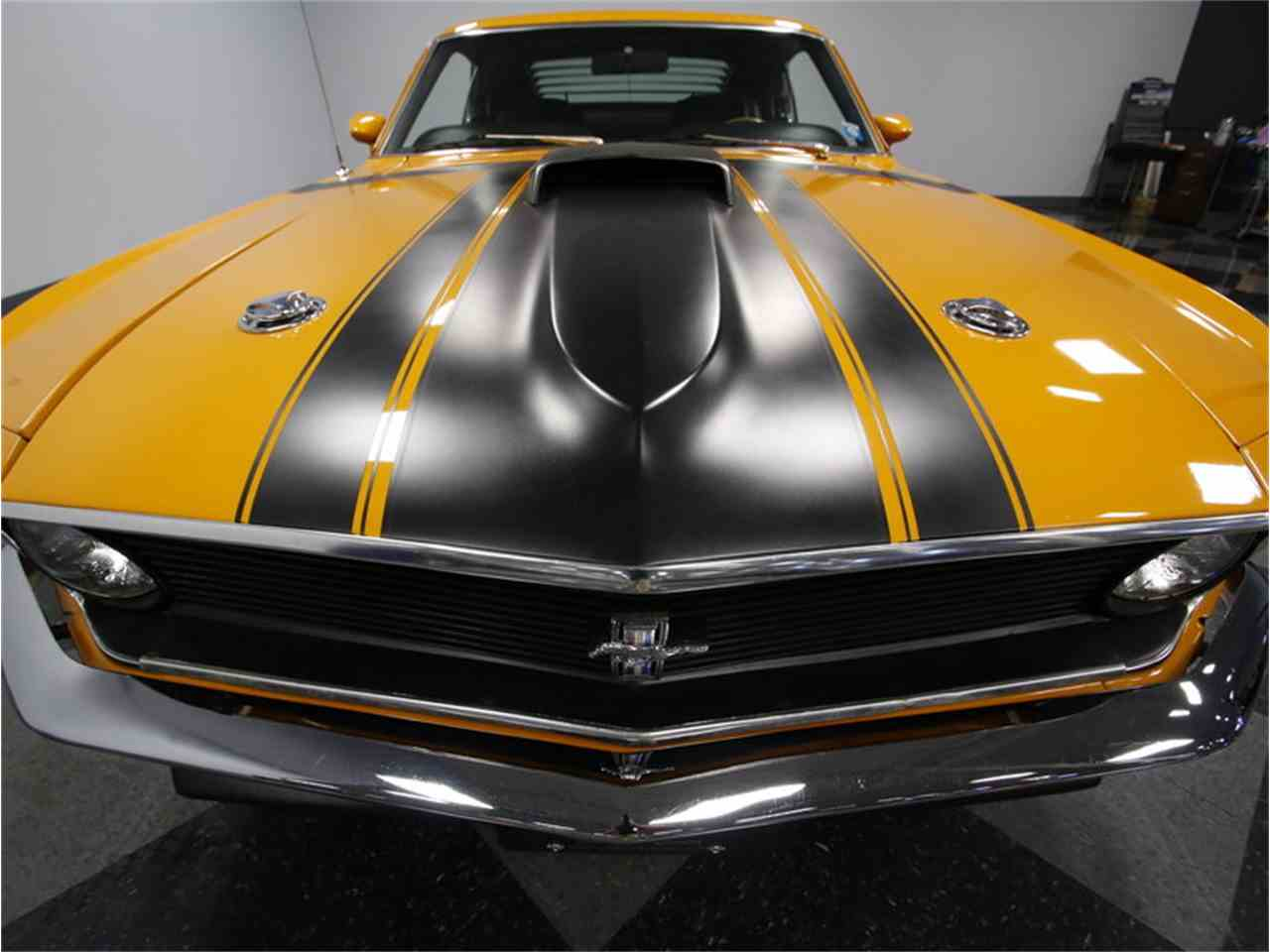 Large Picture of Classic '70 Mustang Boss 302 Tribute - $34,995.00 - IQT9
