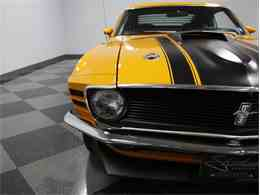 Picture of '70 Ford Mustang Boss 302 Tribute located in North Carolina - $34,995.00 Offered by Streetside Classics - Charlotte - IQT9