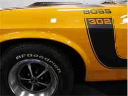 Picture of Classic 1970 Ford Mustang Boss 302 Tribute - $34,995.00 - IQT9