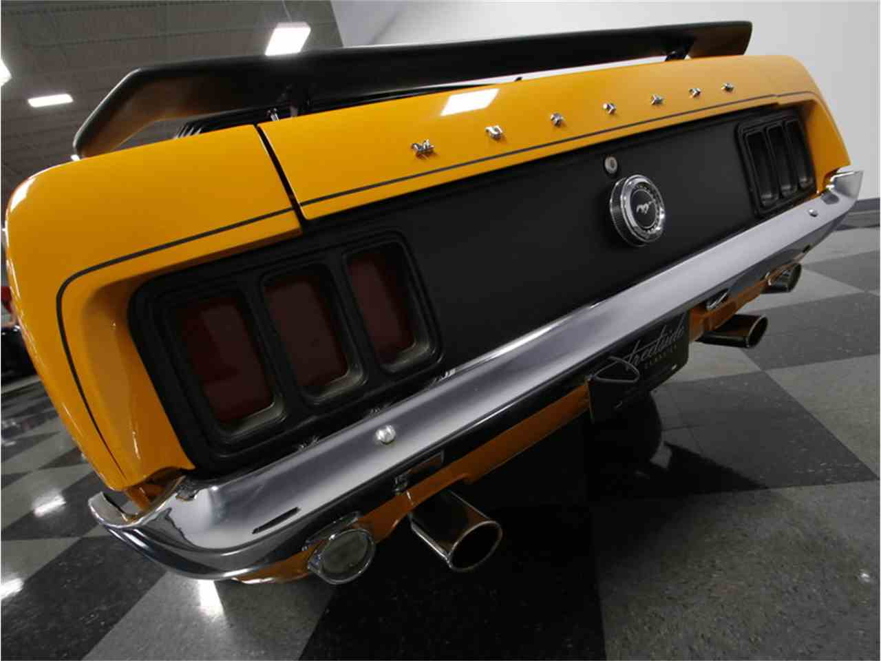 Large Picture of 1970 Mustang Boss 302 Tribute - $34,995.00 - IQT9