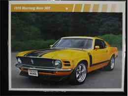 Picture of '70 Ford Mustang Boss 302 Tribute Offered by Streetside Classics - Charlotte - IQT9